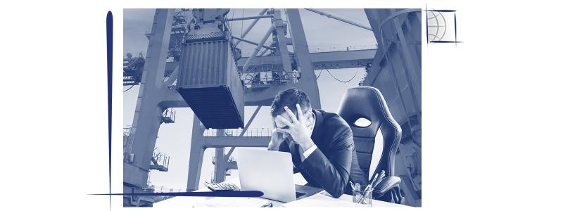 A responsabilidade do Despachante Aduaneiro na Demurrage