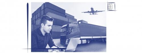 O primeiro passo para se tornar um importador/exportador